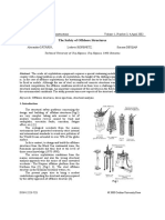 Paper the Safety of Offshore Structures