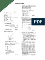 Comprehensive Test 12.09.05 SOL