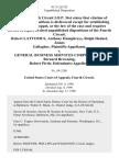 Robert Lattomus, Anthony Humphreys, Ralph Henkel, James Gallagher v. General Business Services Corporation, Bernard Browning, Robert Pirtle, 911 F.2d 723, 4th Cir. (1990)