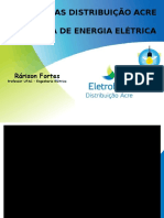 Economia de Energia - Criancas