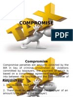 Compromise Report