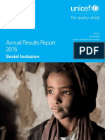 2015 Annual Results Report