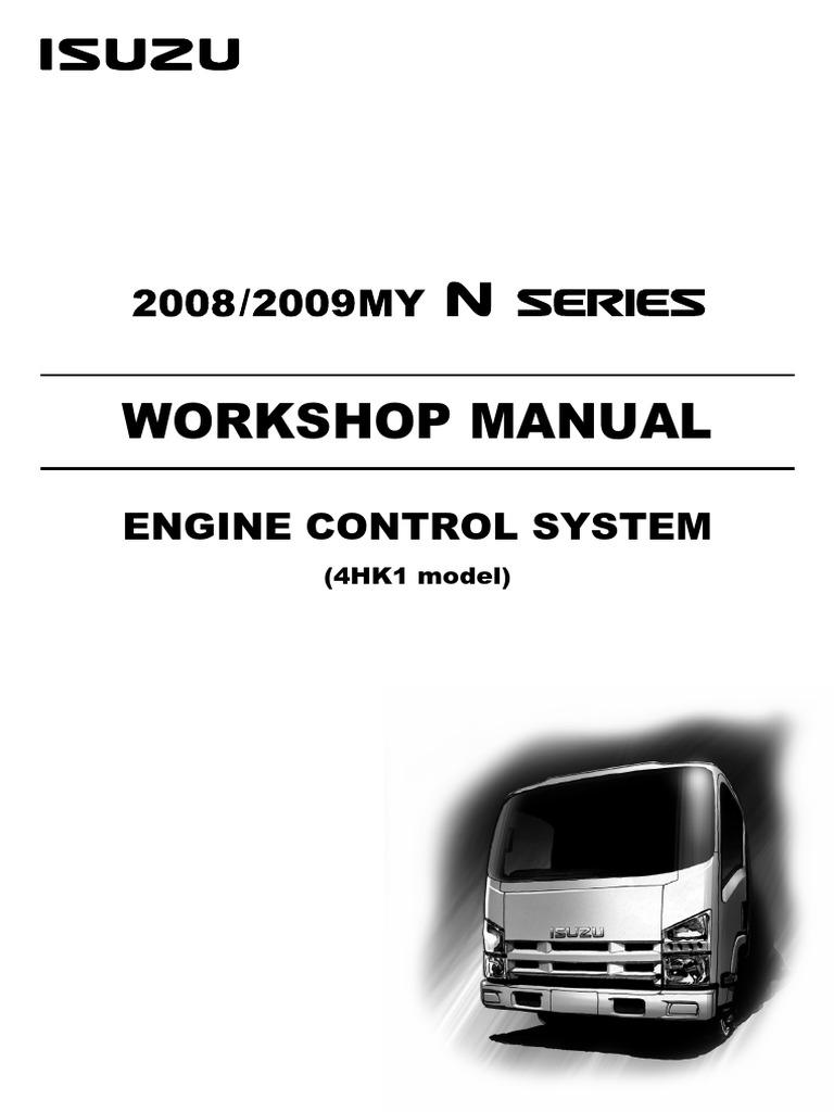 manual nqr redward pdf throttle fuel injection