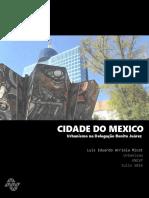 Cidade Do México Urbanismo