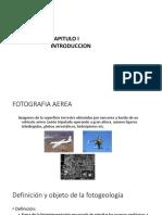 Clasificación de Fotos Aéreas 2