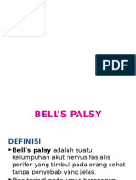 Responsi Bell's Palsy