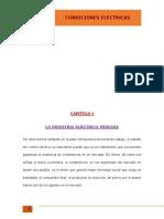 Concesiones Eléctricas en el Perú
