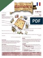 Boardgame Salamanca rules