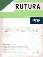 Revista técnica Estrutura 52