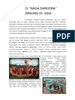 Liong Naga Samudra Dalam Kejuaraan Asia SUDAH EDIT Dan OK