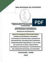DIRECTIVA GENERAL N° 004-2008-GRAPRES-GG-GRPPAT-SGDI