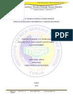 Muestra Tecnologica 2016 PDF