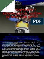 143771319 Mantenimiento y Reparacion Del Sistema de Inyeccion Diesel 2 Ppt