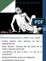 Job Ejemplo de Gracia
