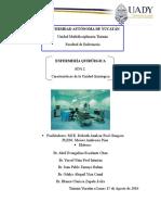 Caracteristicas de La Unidad Quirurgica