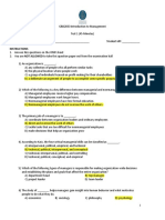 ITM Test1 With Answers July2010