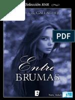 Entre Brumas - Raquel R. Gallagher