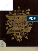 A Primer of the Art of Illumination 1874