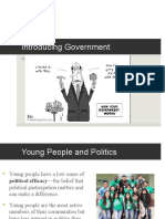 pp chapter 1 introducing government