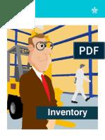 Inventory- Inventrio en Ingles