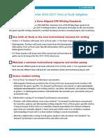 k-4 writing adoption 2016-17 pdf