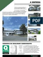 CARBOGRAFITE - Catálogo Industrial (Conectores, Terminais, Etc)