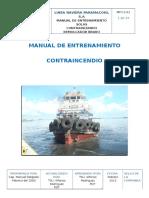 Manual de Entrenamiento Contraincendio 04-02-13