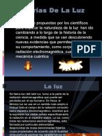 Teorías De La Luz.pptx