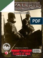 02D Romanian Cavalry Mid War p