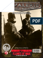02D Romanian Cavalry Mid War (2) 3rd Ed