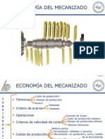 T7 Economia Del Mecanizado