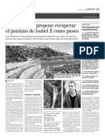 La Voz de Almeria_pantano Nijar