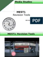 12. Lesson Twelve MEST1 28.05.10