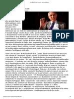 Aug2016-Les Défis d'Hilary Putnam - Raison-publique
