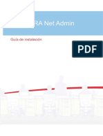 Net Admin 3.1 Installation Guide ES