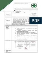 03 Pendistribusian Dokumen Internal