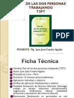 Diapositiva t2t