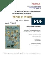 minds of winter pr