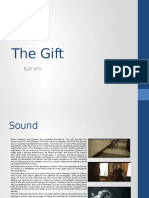 The Gift- Breif Analysis