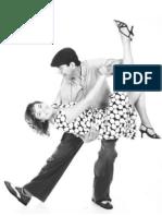 50s Style Swing Dance 01
