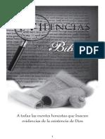 Armando Alducin - Evidencias de La Biblia