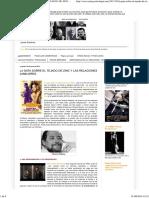 Cine y Psicología_ La Gata Sobre El Tejado de Zinc y Las Relaciones Familiares