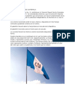 Pabellón Nacional de Guatemala