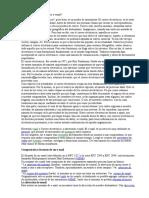 E-MAIL Diferencia Entre Un Hut y Reuter