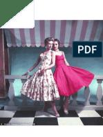 50s Style Swing Dance 09