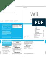 Wii Manual Pdf