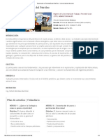 Diplomado en Tecnología Del Petróleo - Universidad Del Noreste