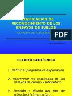 3.3 Análisis Investigacion Del Subsuelo 2