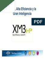 XM3- CR IOMx