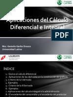 November2013_ 2 - Aplicaciones de La Derivada en La Construcción de Gráfica de Funciones